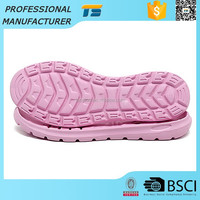 New Design Soft Outdoor China Flat Thick Outsole Model Slipper Eva Sole Definition