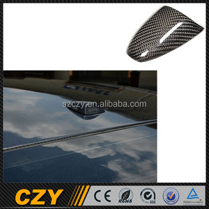 GTR Custom Carbon Fiber Car Shark Fin for Nissa n R35 GTR 2009-2015