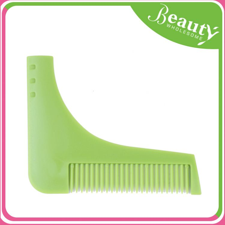 Beard styling template h0t4X beard styling comb for sale