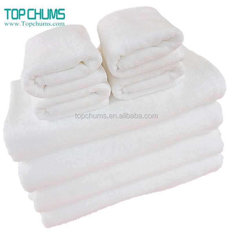 Sọc độc đáo xúc tiến đám cưới tùy chỉnh cotton bright màu khăn tắm
