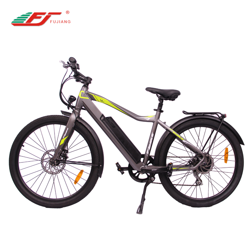 Alibaba.com / Hot Sale Green City Electric Bike 2019 Chinese Cheap e Bike Electric Bicycle for Sale