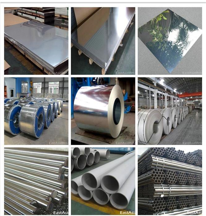 उच्च गुणवत्ता वाले सस्ते 2018 फैक्टरी सस्ते कीमत 201 202 304 304L 310 310 s 316 316L 430 स्टेनलेस स्टील का तार /शीट के लिए बिक्री