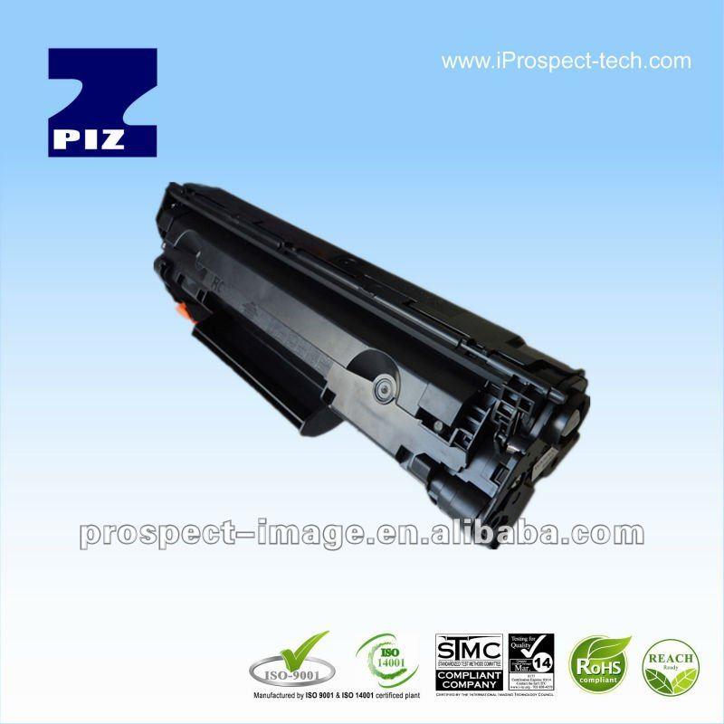 12PCS CE285A 85A Toner Cartridge For HP LaserJet P1102W M1212nf M1217nfw Printer