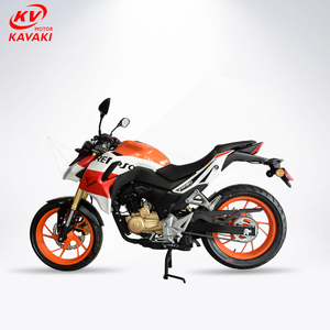 KAVAKI big power gasoline petrol 200cc sport motorcycle 400cc racing city road motor bike