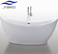 Custom Size Norway soaking stone bathtub