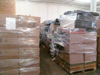 [liquidation / Over Stock] Tar**t  com Mixed Truckload,Usa - Buy Truckload  Liquidation Product on Alibaba com