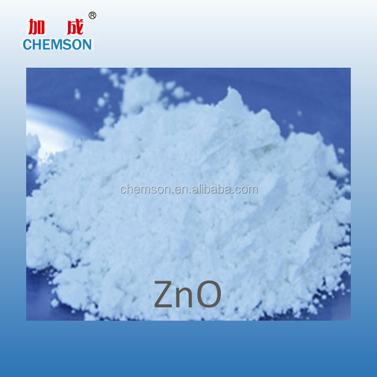 inorganic fine calcined chemical formula nano powder bulk price of Zinc Oxide coa ZnO