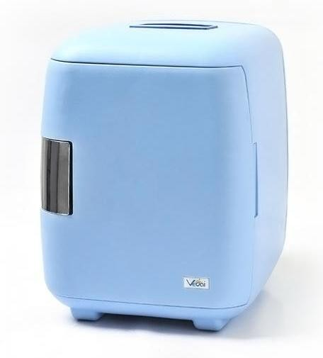 4L promotional cooler mini refrigerator milk compact fridge
