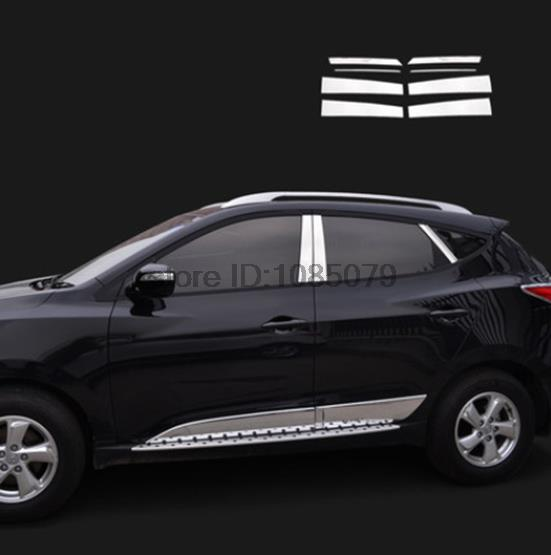 2013 Hyundai Tucson: Aliexpress.com : Buy ACCESSORIES FIT FOR 2010 2011 2012