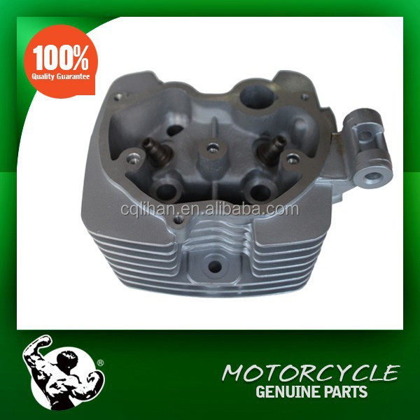 Zongshen Cg250 250cc Motorcycle Cylinder Head
