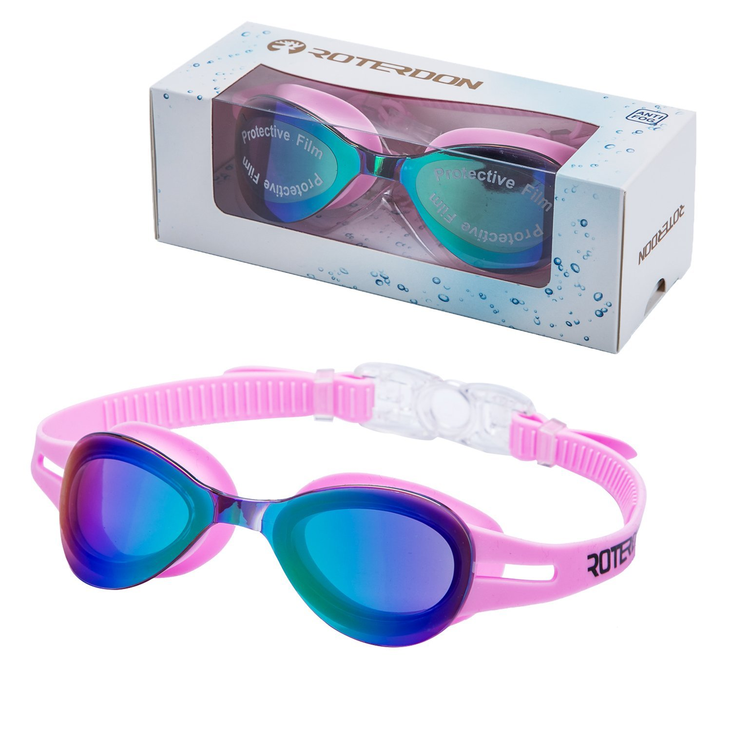d89c79578ac5 Get Quotations · Swimming Goggles Kids