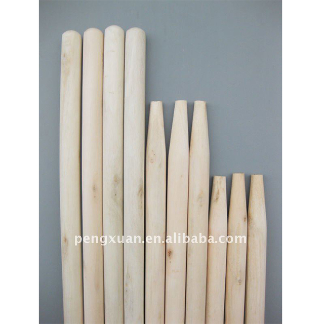 Best Selling Products Custom Natural Wooden Garden Stakes Wholesale