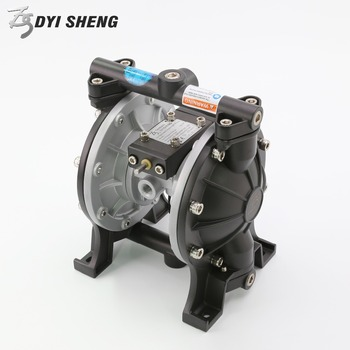 DS04-A Mini Diaphragm Air Pressure Petrol Water Pump Oil