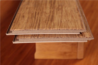 STRAND WOVEN HDF BAMBOO FLOORING