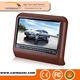 9 inch car dvd player for toyota land cruiser prado with USB/SD card for for honda headrest