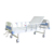 multifunction hospital with bed abs head board and foot board France custom - made double - crank medical bed