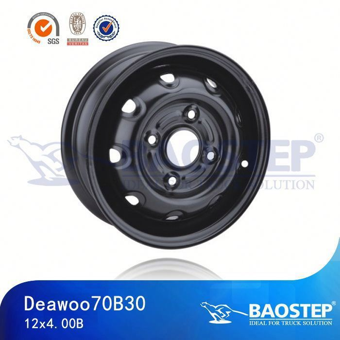 BAOSTEP Environmental Hot Forged Competitive Price 6 Hole Rims 20 Inch