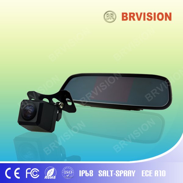 car reversing camera for toyota fortuner IP 68 waterproof back up camera