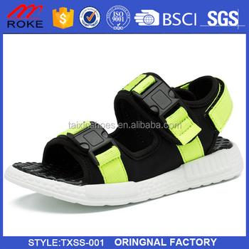 Sport Casual Unisex Men Slipper Custom Women Slide Sandal - Buy ... 32194b85af