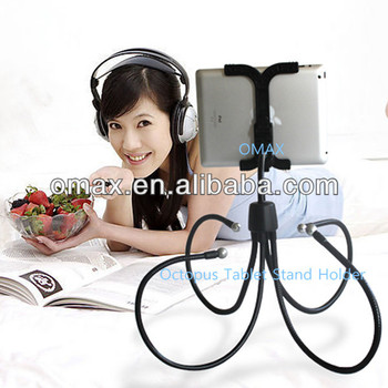 Newest Ipad Holder In Bed Tablet Support On Sofa Tablet Stand For
