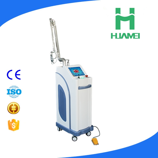 CO2 laser/ co2 Fractional laser vaginal tightening machine/ fractional co2 laser equipment