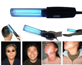 Derma 1 Series 311nm Lamps Uvb Therapy Lamp Uvb Narrow