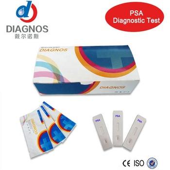 rango de prueba de próstata phineas y