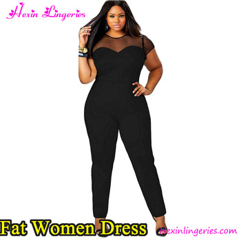9667d29b6ea Fast Delivery Black Long Pants One Piece Custom Made Womens Jumpsuit ...