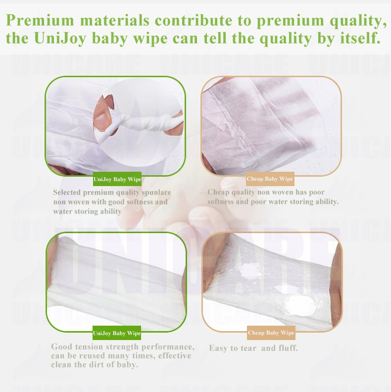 Professional Factory Made High Quality Best Price Hot Selling Baby Wet Wipe