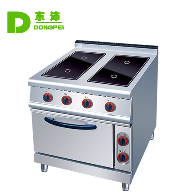 Conditional Light Wave Electric Stove