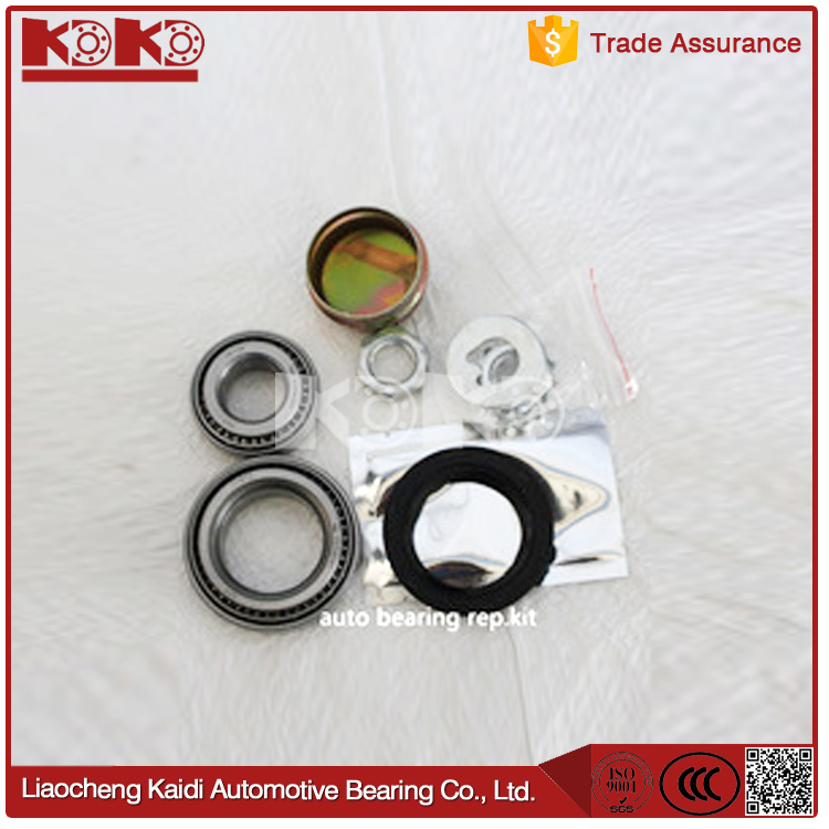 High precision wheel bearing kit VKBA529