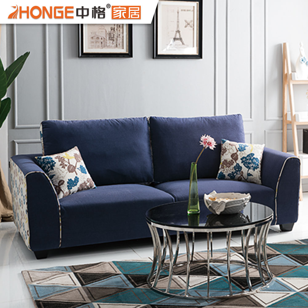 Outstanding Cheap Price New Design Couches Living Room Furniture Sectional Modern Navy Blue Fabric Sofa Set For Home Buy Cheap Price Sectional Modern Fabric Ncnpc Chair Design For Home Ncnpcorg