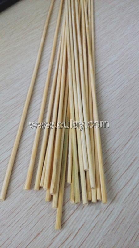 41cm By Length Handmade Bamboo Drum Brush Stick Bamboo
