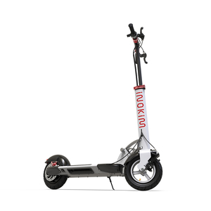 INOKIM non-slip footpad electro 2 wheel electric standing scooter