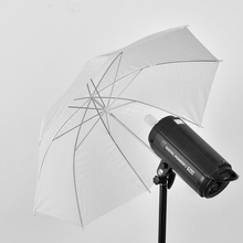 33 83cm Inch Translucent White Photography Photo Studio font b Video b font flash Soft Umbrella