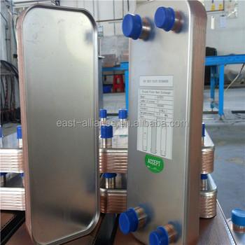 Brazed Plate Heat Exchanger - Buy Brazed Plate Heat Exchanger,Tube ...