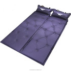 Outdoor Camping Self-Inflating Sleeping Pad Mat Mattress Cushion bed Hiking Self Inflating Sleeping Mats