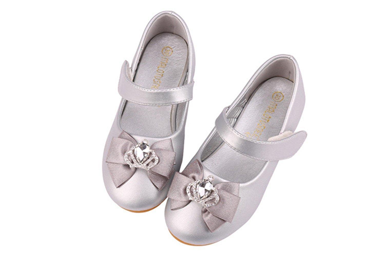 ZEVONDA Soft Sole Kids Shoes Boys Latin Dance Shoes Modern Dancing Shoes