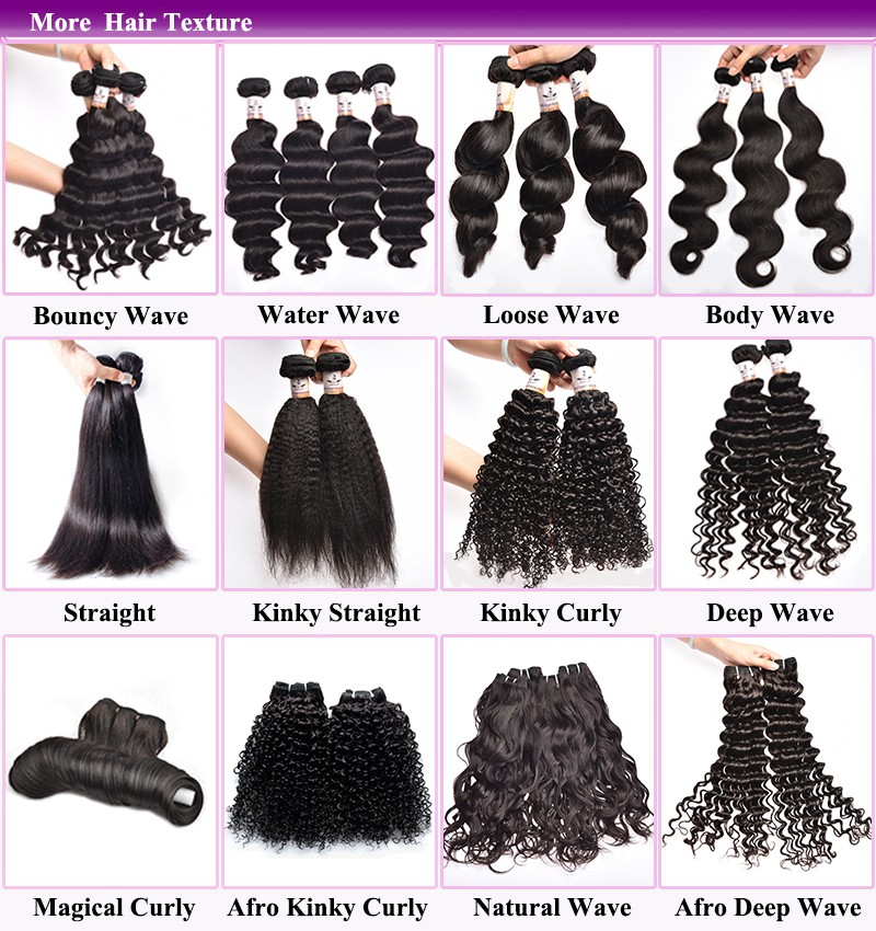 Different Types Of Curly Human Weave Miss Rola Customized Hair Weave