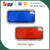 Security Vehicles Led Emergency Usb Strobe Car Warning Lights With Magnetic