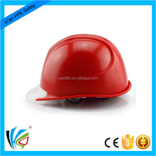 ABS Reinforced Insulting safety helmet with waterproof brim