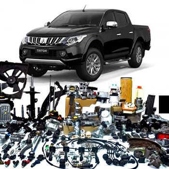 for mitsubishi l200 triton accessories - buy mitsubishi l200 triton