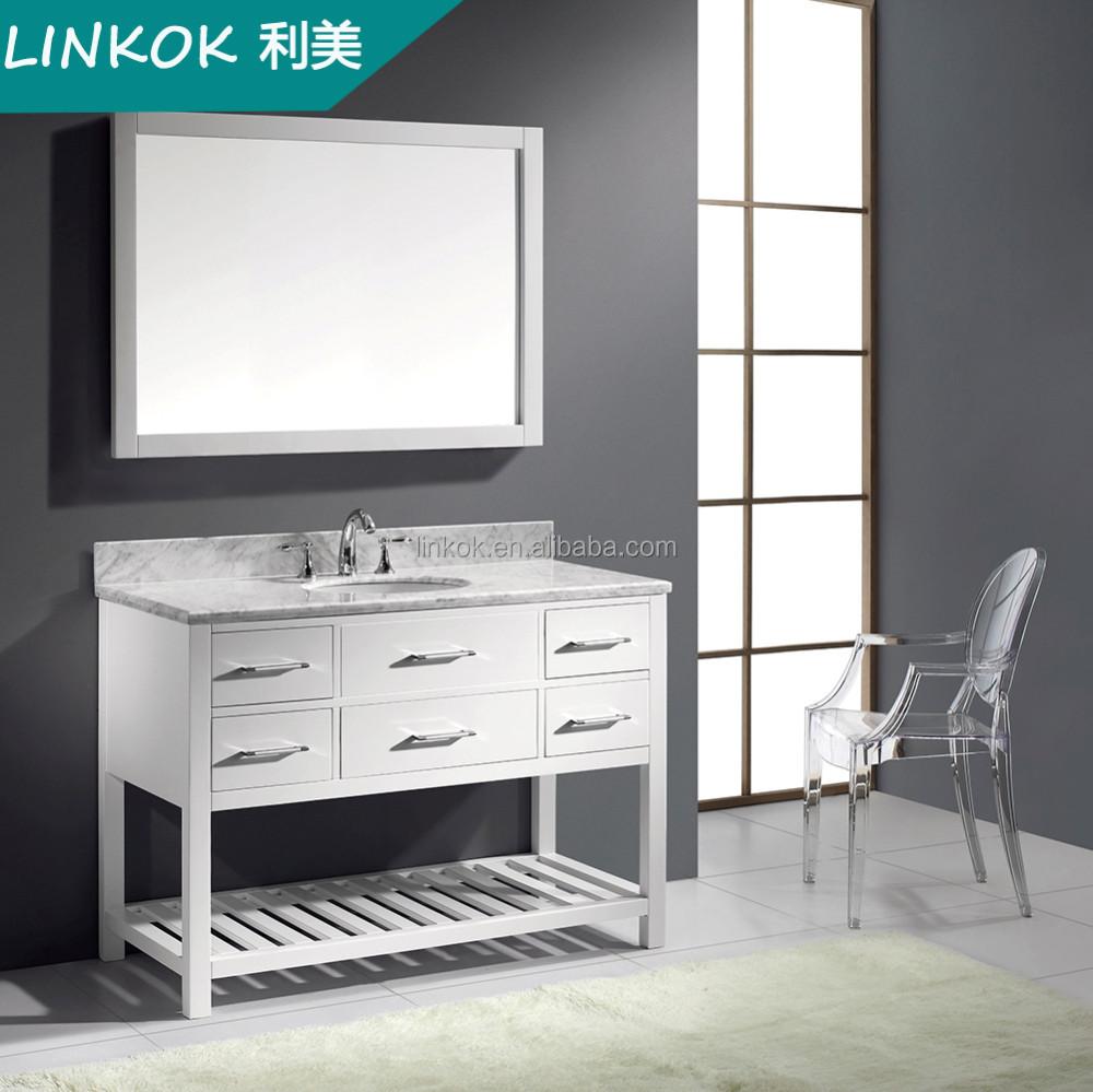 Dubbele wastafel meubels voor badkamer hout venner badkamer meubels luxe badkamer meubels - Badkamer badkamer meubels ...