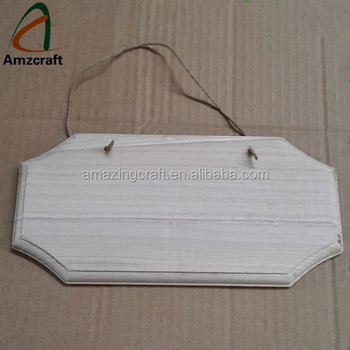 Plain Unfinished Wood Door Signs Plaques Handmade Cutouts Shapes - Buy Wood  Plaque,Wood Door Signs,Wood Cutouts Product on Alibaba com