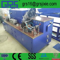 stainless steel wire welding machine Automatic Coil Nail Making Machine with high quality