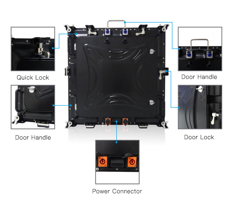 Levt outdoor led panel 3 m x 2m display p10 frame second hand wall smd rgb module electronic p6/P8/P10 screen billboard