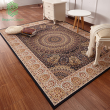 home living room machine made persian rugs, luxury persian rugs