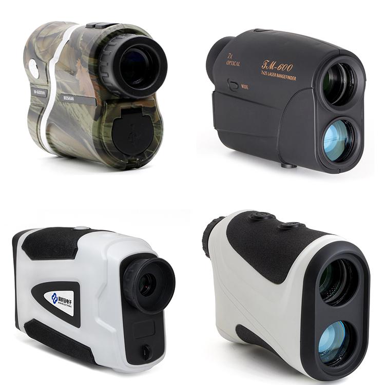 Hiệu Suất cao Săn Bắn Laser Rangfinder Pacecat Golf Laser Phạm Vi Công Cụ Tìm