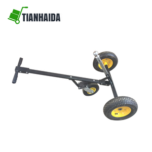 Hot sale boat trailer dolly Retractable trolleys/ hand trolley