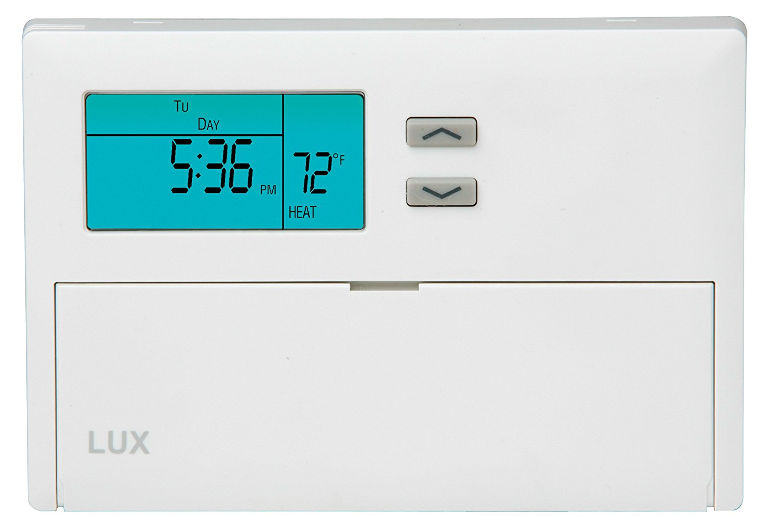 Lux 1500 Thermostat Not Working Wiring Diagram Get Quotations Tx9100e 7 Day Universal Programmable